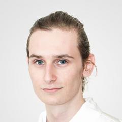 Ádám Tóth - zubný asistent