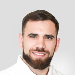 Dr. Máté Novák - zubný lekár