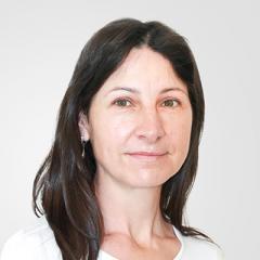 Kristína Molnárová, DDH - Diplomovaná dentálna hygienička