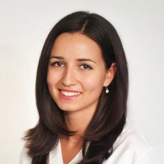 MDDr. Ildikó Kontárová - zubný lekár