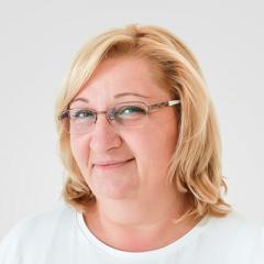 Monika Molnárová