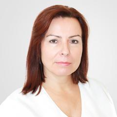 MUDr. Eva Hrutková - čeľustný ortopéd
