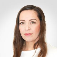 Silvia Bachorec - preventistka