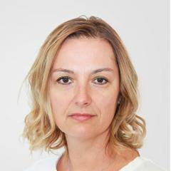Zuzana Zsigrayová - preventistka